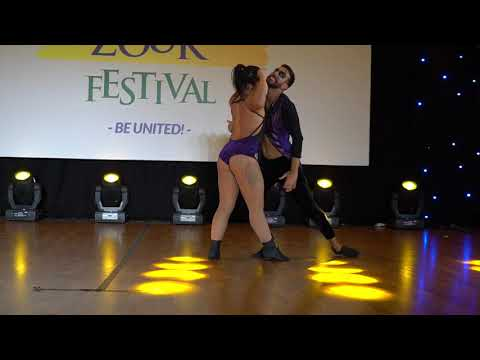 WZF2019 with Thanya & Leo in performance ~ Zouk Soul