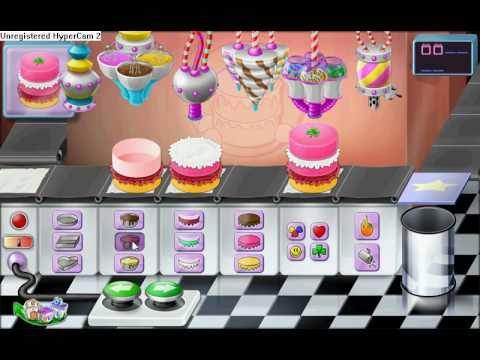 Online Cooking Gamea Kids