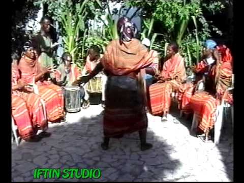 Somali Dance  Boondheere Folklore  IFTINFF  3