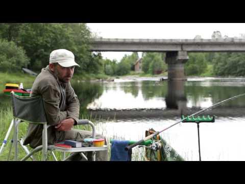 рыбалка на тезе шуя