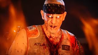 The Entire Exo Zombies Storyline Explained (Advanced Warfare Exo Zombies Every Cutscene)