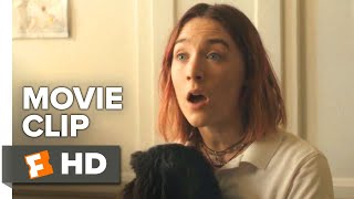 Lady Bird Movie Clip - Breakfast (2017) | Movieclips Coming Soon