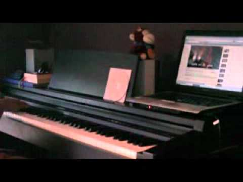 Leon Sidik - Firework (Instrumental Version, music by Katy Perry)
