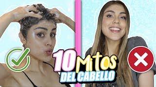 download musica 10 MITOS sobre EL CABELLO Tips para que brille - Pautips