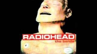 Watch Radiohead My Iron Lung video