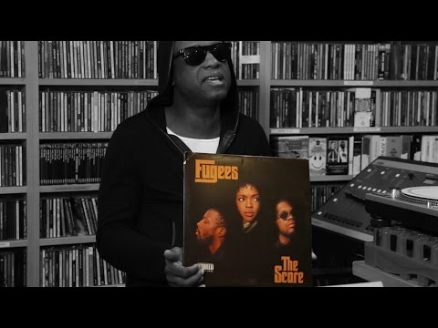 Timeless:  The Making of Fugees 'The Score'