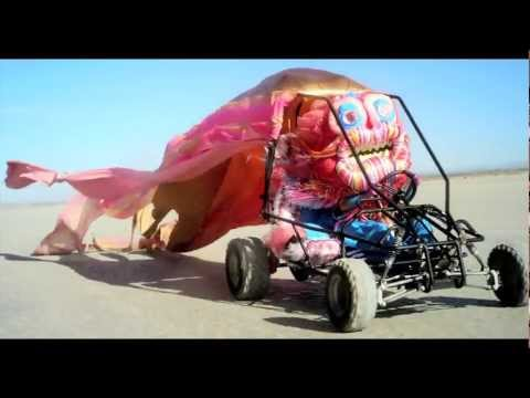 Thumbnail of video Animal Collective - Today's Supernatural (Official Music Video)
