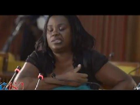 JAMAICA NOW: Tense times at Tivoli Enquiry... PNP councillor shot at... UTech exam barring