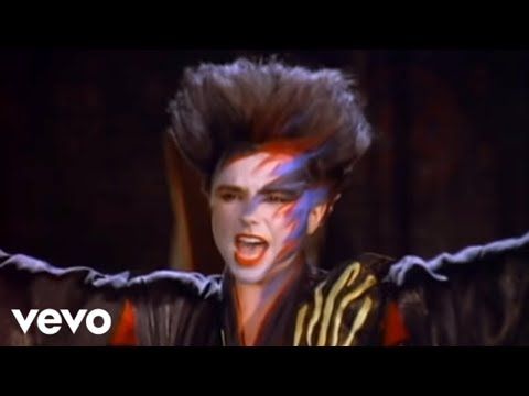 Patty Smyth - The Warrior