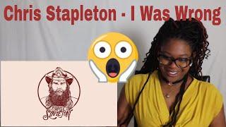 Download Lagu 😱Amazing😱 Mom reacts to Chris Stapleton - I Was Wrong | Reaction Gratis STAFABAND