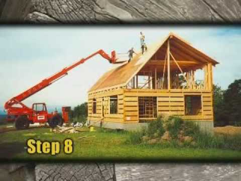 Old Appalachian Log Home How To Make Do Everything