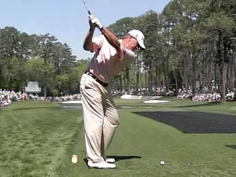 Steve Stricker Video