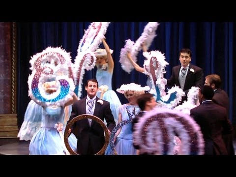 Chicago City Guide - Performing Arts