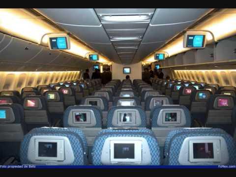 AeroMexico B-777-200ER vs Mexicana de Aviación A330-200