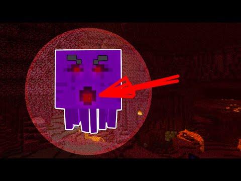 😆 5 ФАКТОВ О ГАСТАХ В МАЙНКРАФТЕ 😆 ИНТЕРЕСНЫЕ ФАКТЫ О ГАСТАХ 😆 [Minecraft факты]