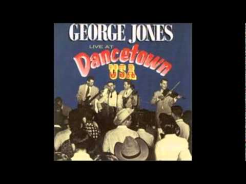 George Jones - Where Does A Little Tear Come From