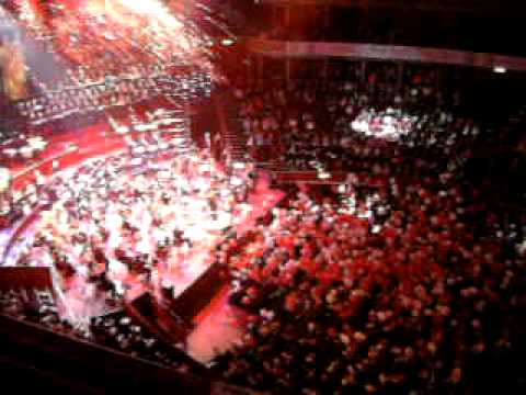 Royal Albert Hall - Classical fm Live Concert Finale PICT1542.AVI