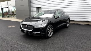 Brand New Fullu Electric Jaguar I-Pace HSE Santorini Black
