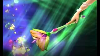Winx Club Season 6 Episode 20 Mythix Transformation!