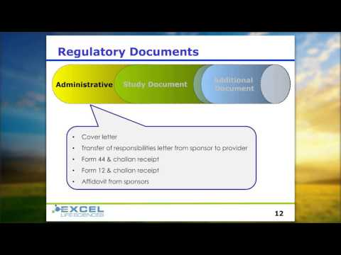 Meeting Recording An Update on the Regulatory Environment for Clinical Research