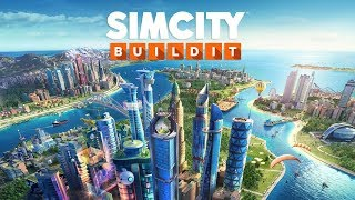 SimCity Build It S2 E10: Designing The Waterways!