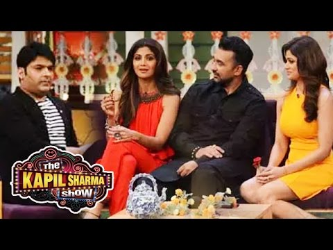 The Kapil Sharma Show | Shilpa Shetty, Raj kundra, Shamita Shetty