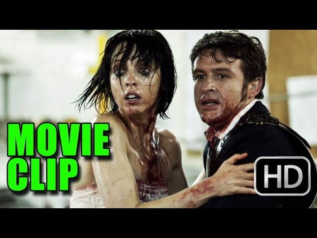 REC 3 Genesis Movie Clip 'Meet Royalties'