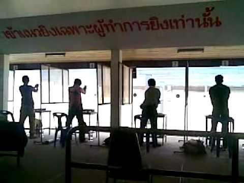 แข่งชิงถ้วยผู้บัญชาการทหารเรือ10 7 54สนามราชนาวีสงขลา