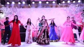 download lagu Bride & Her Friends  London Thumakda  Sangeet gratis