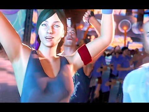 САМЫЕ СЛИВКИ! КРУТОТЕНЕЧКА-137! (HD) Игры Gamescom 2014