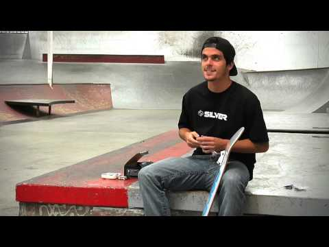 Danny Cerezini Transworld My Ride 2013