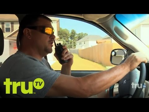 Lizard Lick Towing - Sneaky Repo Switch