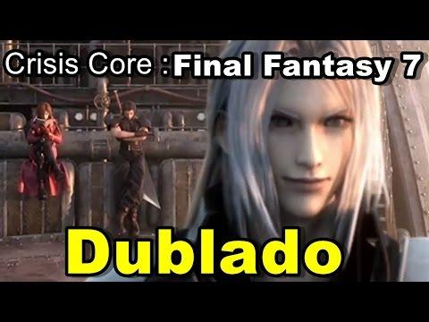 Final Fantasy 7 Dublado