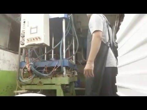 โรงงานผลิตอะไหล่รถ-เรือที่ทำจากโฟม ที่ Taiwan