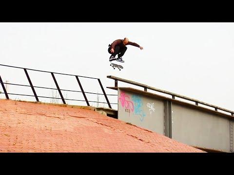 Nick Gibson Chophouse Skateboards Part