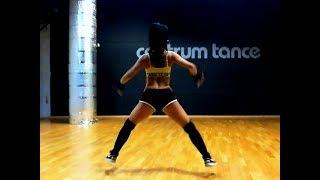 Download Lagu Jason Derulo / Tip Toe/ Twerk choreography / Dance by Martina Panochová Gratis STAFABAND