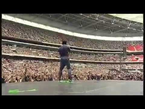 Justin Bieber ft. Usher - OMG Live at Summertime Ball