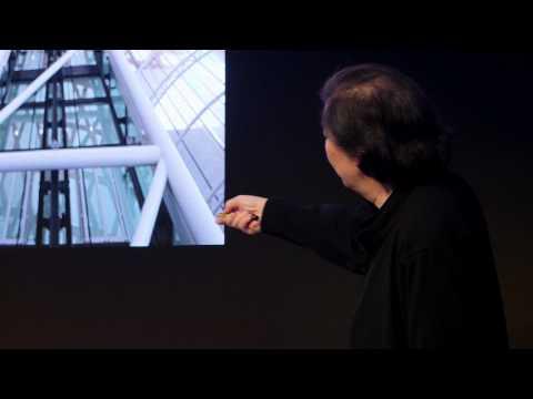 Paper Architecture | Shigeru Ban