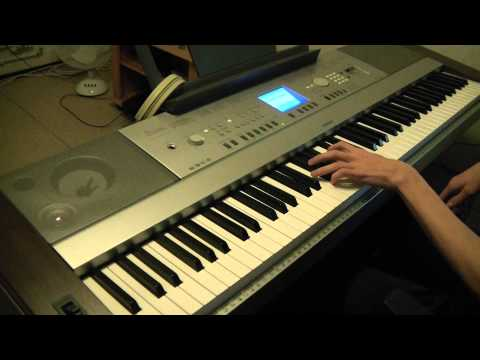 Ozzy Osbourne - Dreamer - Piano Cover video