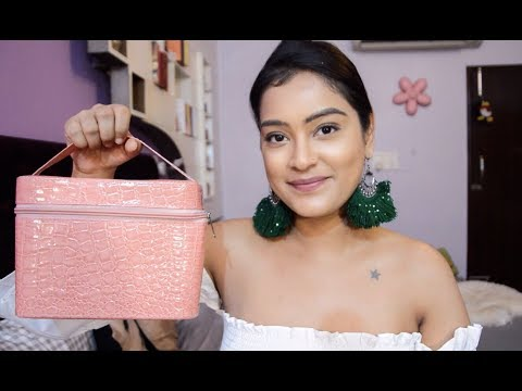 What's In My Wedding Makeup Bag? + Huge GIVEAWAY!