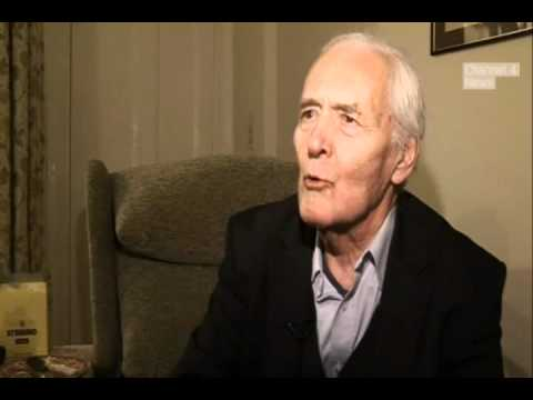 Iraq Inquiry: Tony Benn's question for Tony Blair
