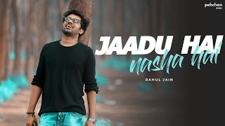 download lagu Jaadu Hai Nasha Hai - Unplugged Cover By Rahul gratis