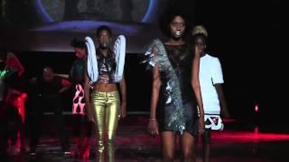 DaKre?a Fashion Show