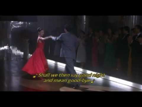 Shall We Dansu Final Dance