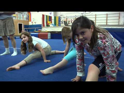 Healdsburg Gymnastics & Russian River Circus School