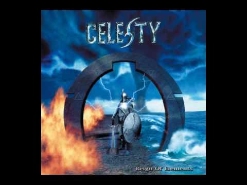 Celesty - Sword Of Salvation