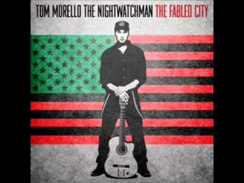 The Nightwatchman - The Lights Are On In Spidertown