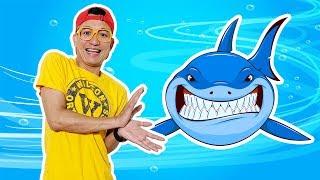 Baby Shark Song and More+ Kids Songs & Nursery Rhymes for Babies Educational - BiBu TV