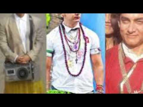 Peekay Official Trailer First Look   Aamir Khan, Sanjay Dutt, Anushka Sharma, Sushant Singh Rajput