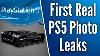 First Real PS5 Dev Kit Photo Leaks Alongside the Price